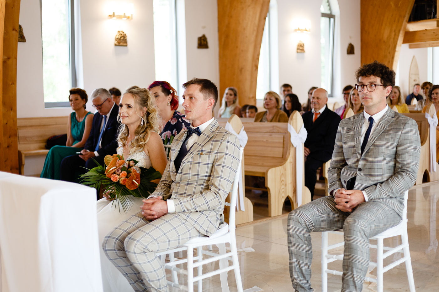 ślub w restauracji Tabun Gdańsk Otomin