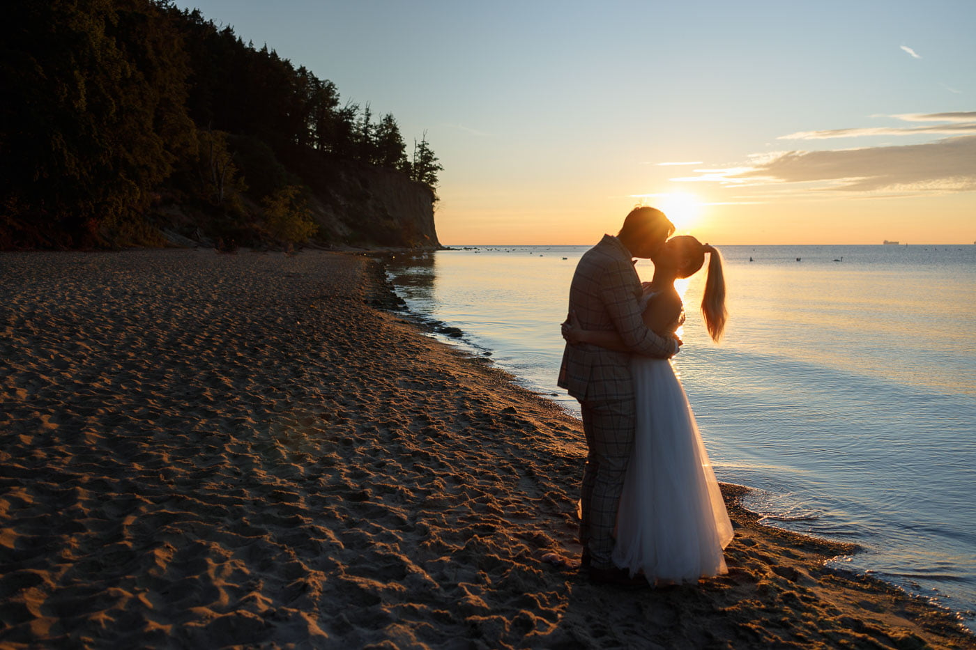 sesja poślubna-gdynia orłowo-fotograf ślubny trójmiasto-kurdunowicz fotografia